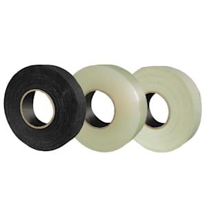 Renfrew 3 Pack Clear/White/Black Tape
