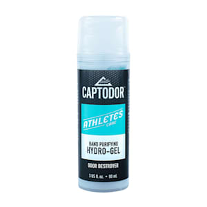 Captodor Hand Purifying Hydro-Gel - 3oz