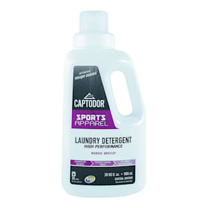 Captodor Laundry Detergent - 30oz