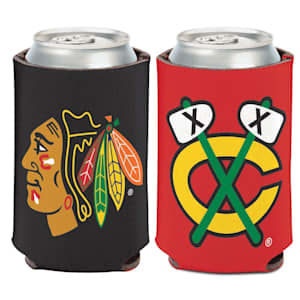 Wincraft NHL Can Cooler - Chicago Blackhawks