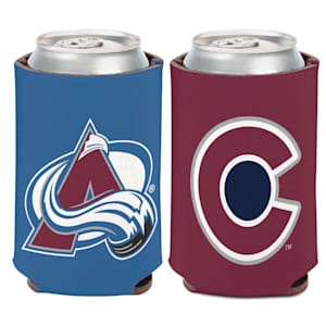 Wincraft NHL Can Cooler - Colorado Avalanche