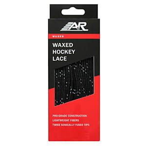 A&R Waxed Hockey Laces