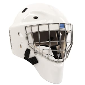 Sportmask X8 Certified Goalie Mask - Senior
