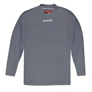 CCM 5000 Practice Jersey - Mystic Grey - Junior