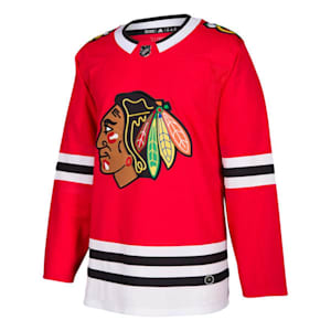 Adidas NHL Chicago Blackhawks Authentic Jersey - Adult
