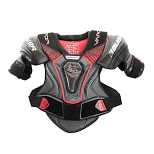 Bauer Vapor 1X Lite Hockey Shoulder Pads - Junior