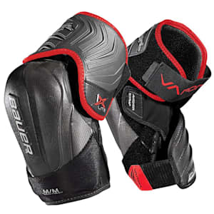 Bauer Vapor 1X Lite Hockey Elbow Pads - Senior