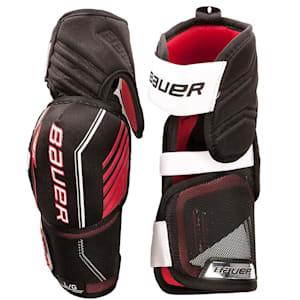 Bauer NSX Hockey Elbow Pads - Junior