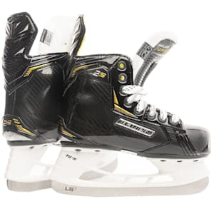 Bauer Supreme 2S Ice Hockey Skates - Youth
