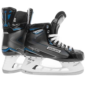 Bauer Nexus N2700 Ice Hockey Skates - Junior