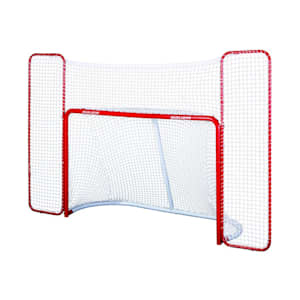 Bauer Performance Goal with Backstop