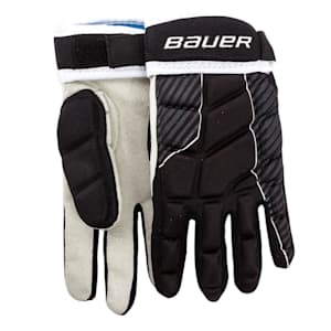Bauer Performance Street Hockey Gloves - Junior