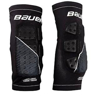 Bauer Performance Street Hockey Elbow Pads - Senior