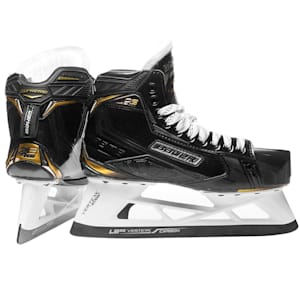Bauer Supreme 2S Pro Goalie Skates - Junior