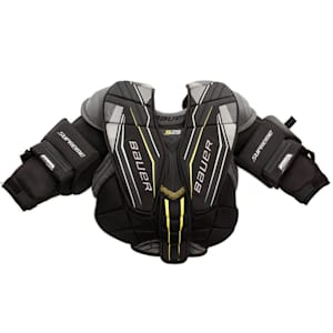 Bauer Supreme S29 Goalie Chest and Arm Protector - Intermediate