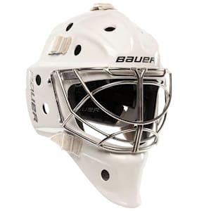 Bauer NME VTX Non-Certified Goalie Mask - Senior