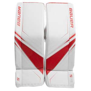 Bauer Supreme S29 Goalie Leg Pads - Intermediate