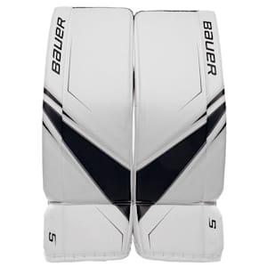 Bauer Supreme S29 Goalie Leg Pads - Senior