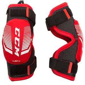 CCM JetSpeed FT350 Hockey Elbow Pads - Soft - Youth