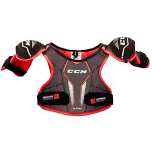 CCM JetSpeed FT350 YT Hockey Shoulder Pads - Youth