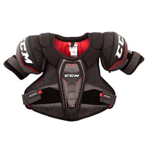 CCM JetSpeed FT370 Hockey Shoulder Pads - Junior