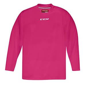 CCM 5000 Practice Jersey - Pink - Junior