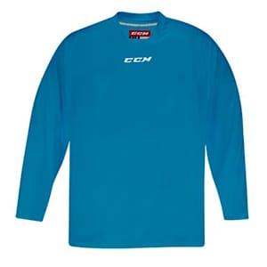 CCM 5000 Practice Jersey - Turquoise - Senior