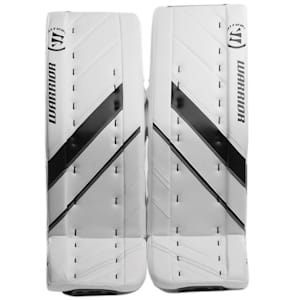 Warrior Ritual G4 Pro Goalie Leg Pads - Senior