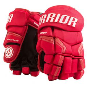 Warrior Covert QRE3 Hockey Gloves - Junior