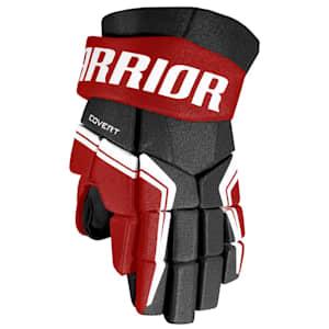 Warrior Covert QRE5 Hockey Gloves - Junior