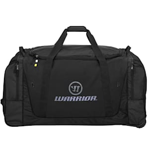 Warrior Q20 Cargo Wheel Hockey Bag - Large - Senior
