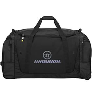 Warrior Q20 Cargo Wheel Hockey Bag - Medium - Junior
