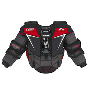 CCM Extreme Flex Shield E2.5 Goalie Chest and Arm Protector - Junior