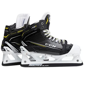 CCM Super Tacks AS1 Goalie Skates - Senior