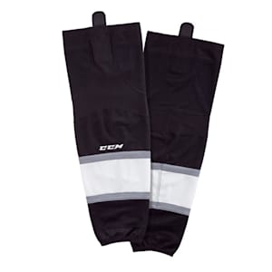 CCM SX8000 Game Sock - Los Angeles Kings - Intermediate