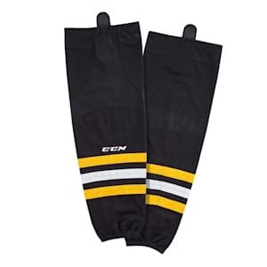 CCM SX8000 Game Sock - Pittsburgh Penguins - Intermediate