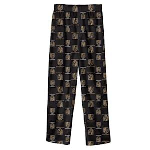 Adidas Printed Pajama Pants - Vegas Golden Knights - Youth