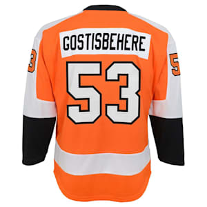 Adidas Philadelphia Flyers Gostisbehere Jersey - Youth