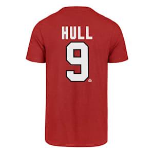 47 Brand MVP Club Tee - Bobby Hull Chicago Blackhawks - Mens