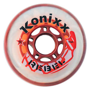 Konixx Rebel Inline Wheel 74A