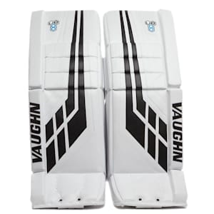 Vaughn Velocity VE8 Pro Carbon Goalie Leg Pads - Senior