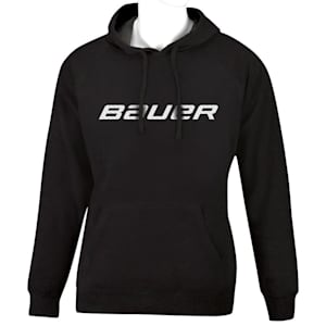Bauer Core Graphic Hoodie - Adult