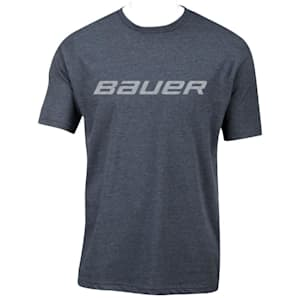 Bauer Core Graphic Short Sleeve Tee - Youth