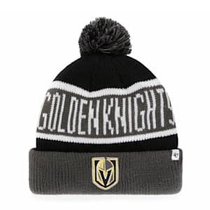 47 Brand Calgary Cuff Knit Hat - Vegas Golden Knights