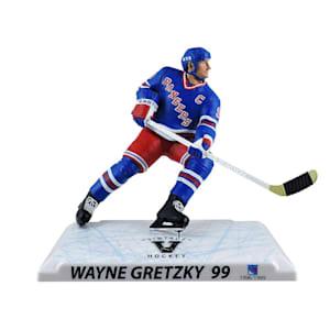 NHL 6 Inch Figure NYR - Wayne Gretzky