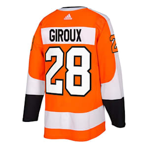 Adidas Philadelphia Flyers Claude Giroux Authentic NHL Jersey - Home - Adult