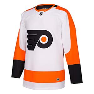 Adidas Philadelphia Flyers Authentic NHL Jerseys - Away - Adult