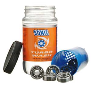 Sonic Turbo Bearing Wash