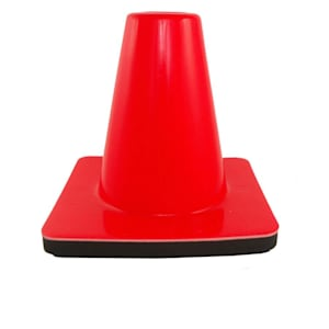 Weighted Cone 6 Inch