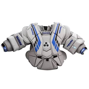 Vaughn Velocity VE8 XFP Goalie Chest and Arm Protector - Intermediate